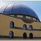 Bezoek aan de Beraat moskee van Diest