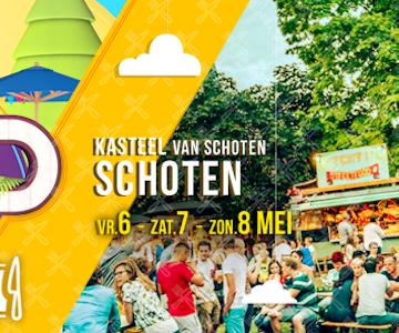 Food Truck Festival Gent