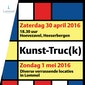 Kunst-Truc(k)