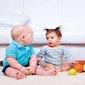 Vervolgsessie babymassage