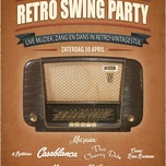 Musate's Retro Swing Party
