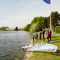 Watersport- & opendeurdagen met GRATIS initiaties
