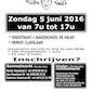Rommelmarkt Essestraat - E. Claeslaan