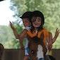 Ponykamp zomervakantie voor ruitertjes vanaf 5 jaar