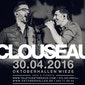 Clouseau - Tour 2016