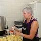 Gina's kookworkshop dessertenbuffet (KVLV)