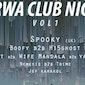 Darwa Club Nights vol. 1
