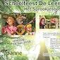 Schoolfeest 'Het sprookjesbos'