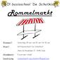 BS De Schatkist: Rommelmarkt
