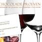 Fijnproeversavond van wijn en chocolade