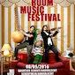 Living Room Music Festival