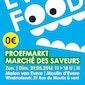 Proefmarkt 'Evere Food'