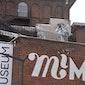 Kunst aan het kanaal - naar het MIMA in Molenbeek - Volzet
