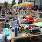 Rommelmarkt WZC Wackerbout