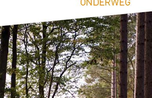 Duister Helleketelbos - Verhalen voor Onderweg - wandeling