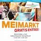 Braderie Meimarkt in vakantiepark Hengelhoef