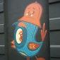 Street art walk (part 2)