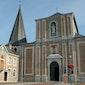 Open Kerkendagen in Sint-Quintinuskerk te Zonhoven