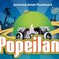 Popeiland - uitstap