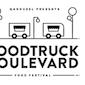 FoodTruck Boulevard Turnhout