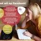 Help, mijn kind wil op Facebook!