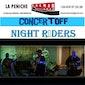ConcerToff The Night Riders