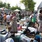 Rommelmarkt Vloedstraat - Ploegstraat Bredene