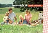 Picknick op de hoeve