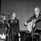 Familie Vermandere in concert