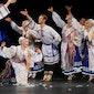 25th International Folkfestival