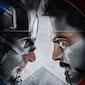 Captain America: Civil War - 3D