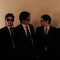 Filmhuis: The Wolfpack + Project Wolf