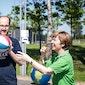 G-Sportdag in Laarne