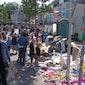 rommelmarkt Bergstraat