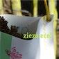 Recycling zakjes van banners