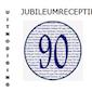 Jubileumreceptie Davidsfonds Deinze 90 jaar!