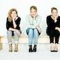 Ella Leyers, Eva De Roovere, Inge Paulussen en Tine Reymer — Te Gek!? Nerveuze Vrouwen