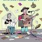 Jan De Smet & Kim Duchateau — Ik stuur mezelf wel op! Het derde stripconcert van Jan & Kim