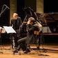 Het Collectief, Marianne Pousseur (spreekstem) & Reinbert De Leeuw (dirigent)