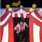 Cultuurinjecties - Herderfeesten: circusvoorstelling 'Circus POMPOM', binnenplein Sparrehove