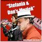 'Dan's Muziek' en Stefania - Toeternietoe Zomerfestival