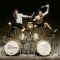 Fills Monkey (Frankrijk) - The Incredible Drum Show - UITVERKOCHT