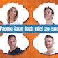 Jonas Van Geel, Maggie MacNeal, Gert Verhulst & Jelle Cleymans - Pappie loop toch niet zo snel - UITVERKOCHT