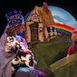 Familietheater: Sjaak en de Bonenstaak