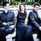 TRIO KHALDEI - Een Weense reis met Mozart, Brahms en Schubert