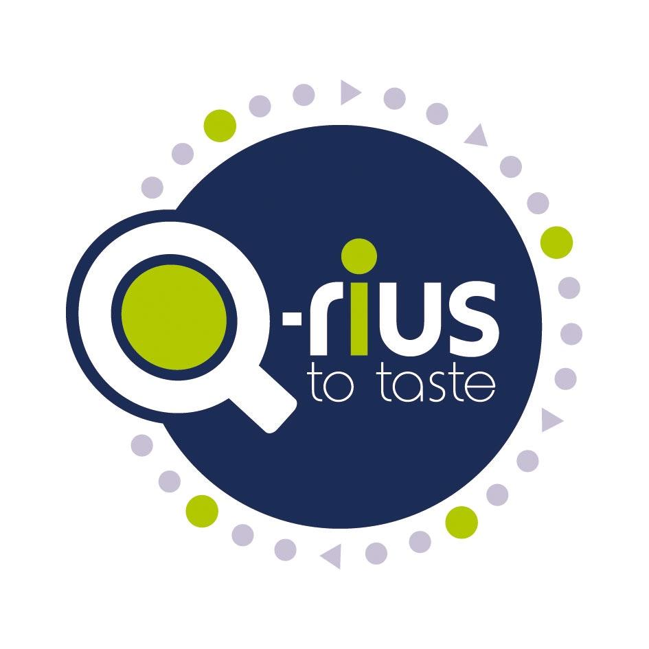 Evenement Q-rius to taste : Gepersonaliseerde smaa