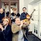 Nardozza-Schepers Delirium Quintet