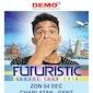 Futuristic at Democrazy
