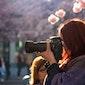 Buiten fotograferen