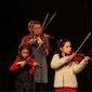 Concert strijkensemble
